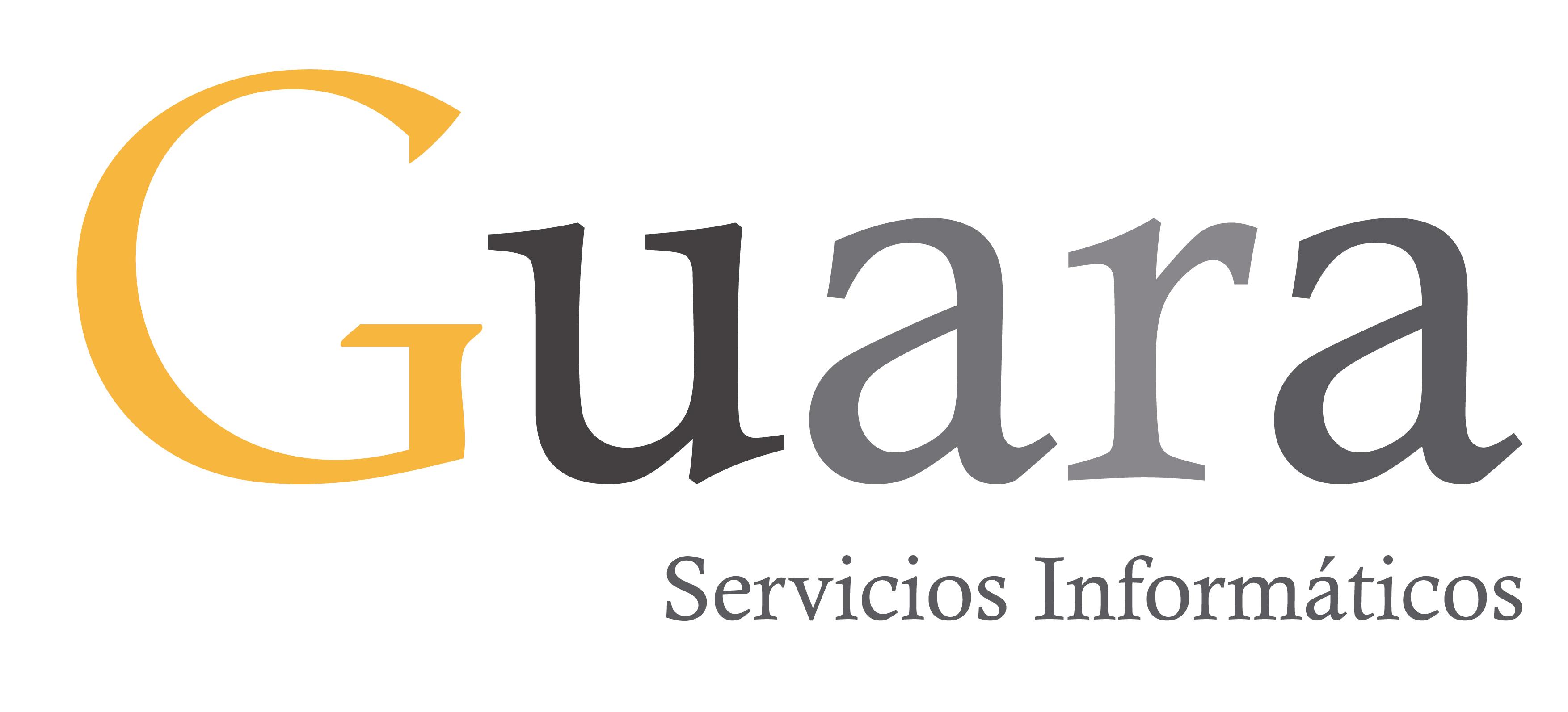 Guara Servicios Informaticos