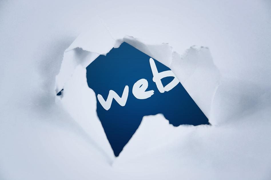 Web profesional Guara