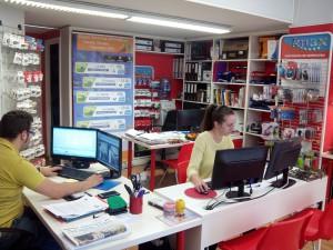 Informatica Huesca