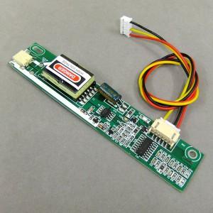 inverter y lamapra CCFL portatil