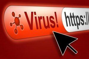 virusweb